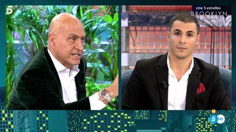 Kiko Jiménez destroza a Matamoros: A ver si pagamos a Hacienda