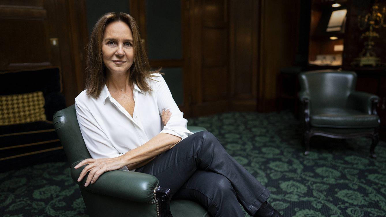 María Dueñas: Madres con ambiciones más allá de hacer papillas ha habido siempre