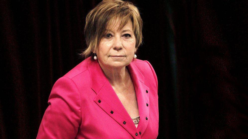 Foto: Celia Villalobos, en una imagen de archivo. (EFE)