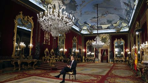 El mensaje de Navidad 2015 del rey Felipe VI