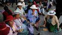Bolivia da un tímido paso para unas nuevas elecciones