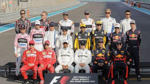 Por qué Vettel perdió un título que pudo haber ganado. Los 10 mejores de 2017