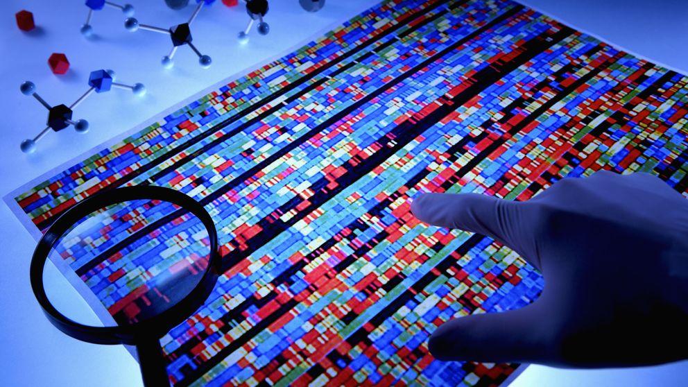Esta 'startup' española guarda tu genoma en la nube por 5.000 euros