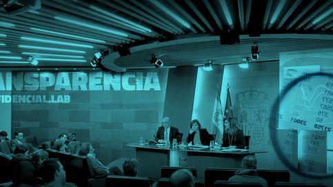 ¿Es España una país transparente?