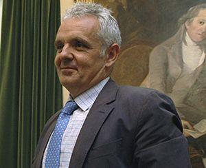 Joan Rigau llega de la mano del expresidente Pedro Muñoz para luchar contra Escañuela