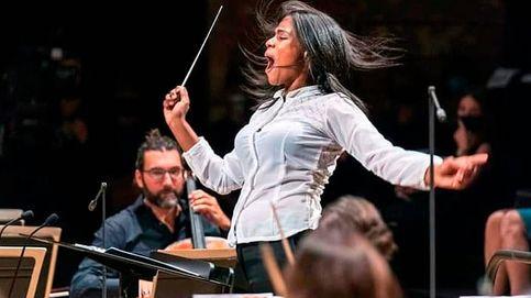 Así pasó de vender fruta en un pueblo de Venezuela a dirigir una orquesta en París