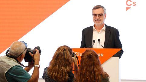 Cs descarta elecciones y cree que el aviso del PSOE es solo una estrategia