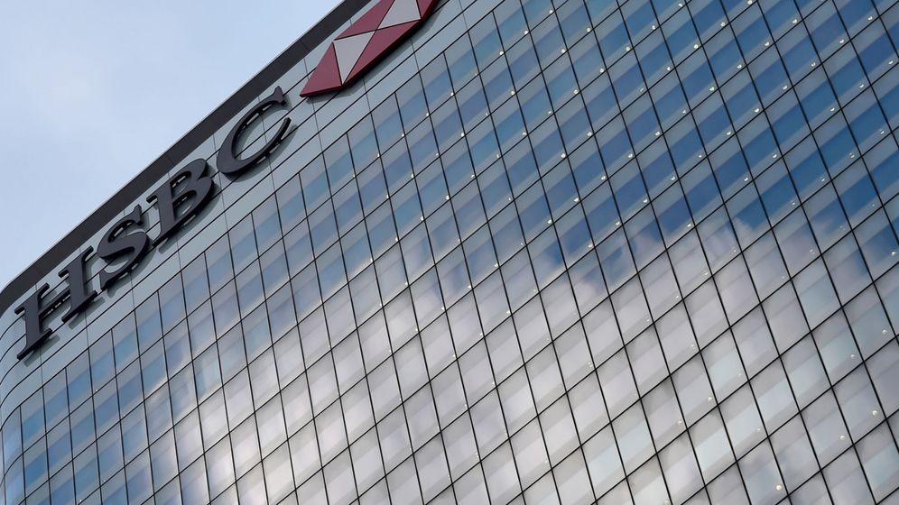 Foto: HSBC pagará 294 millones a Bélgica por una investigación de lavado de dinero y fraude