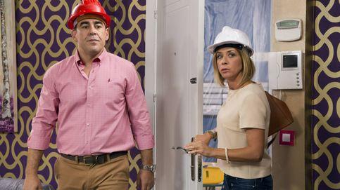 Los protagonistas de 'LQSA', en ropa interior antes de despedir la temporada