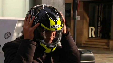 Ser joven y tener poca experiencia al volante multiplica el riesgo de accidente
