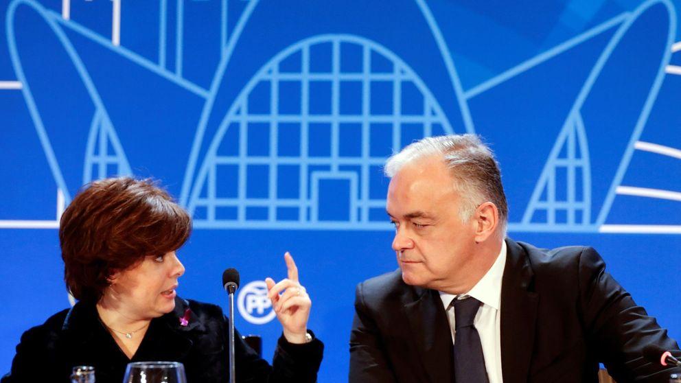 El PPE incluye el secesionismo catalán en el populismo enemigo de la UE