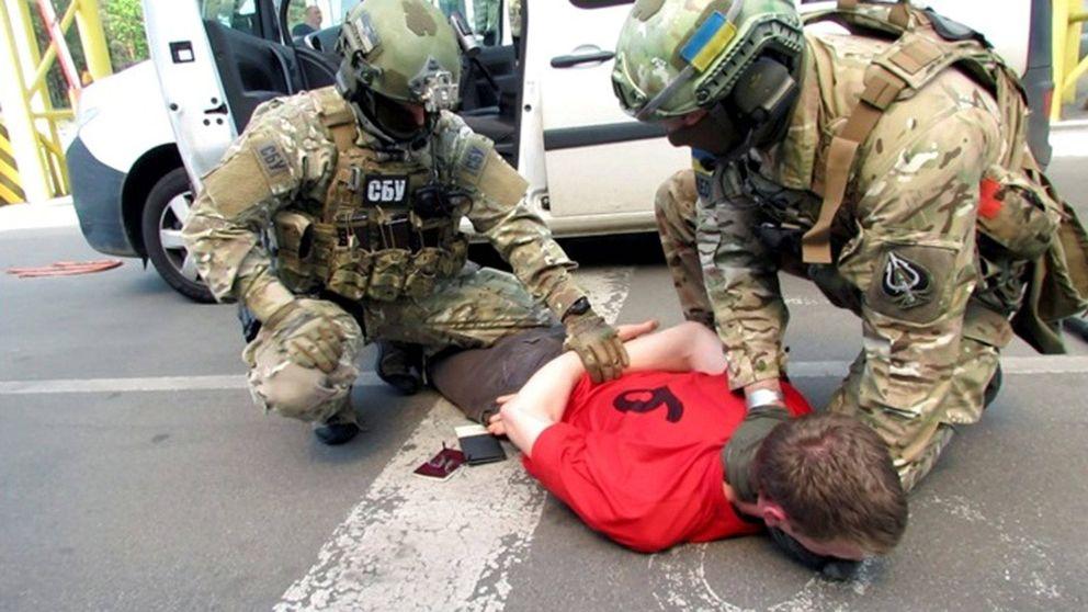 Detenido un ultraderechista francés con un arsenal para atentar en la Eurocopa