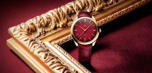 Post de Los tesoros de Omega: 125 años de innovación en alta relojería