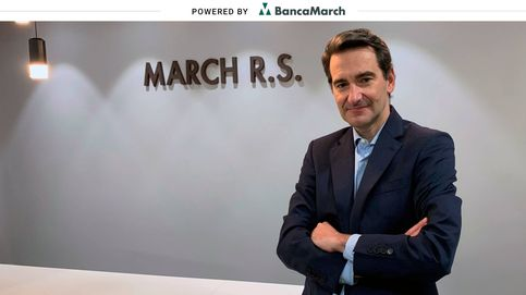 """March R.S.: """"En 5 años será imposible mantener el nivel de las pensiones"""""""
