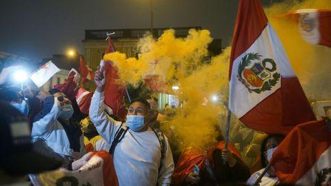 Fujimori eleva la tensión electoral en Perú y pide anular unos 200.000 votos de Castillo