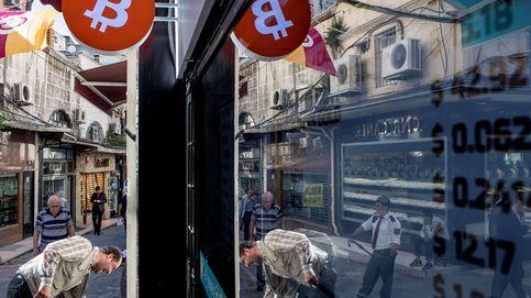 Basilea (UE) propone unas reglas más duras para las exposiciones 'cripto' de la banca