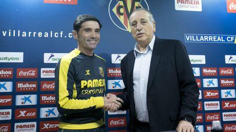 Roig confirma que la destitución de Marcelino se debió a la derrota de Gijón