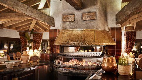 El Grill de Marbella Club: excelsas carnes en un hotel icónico