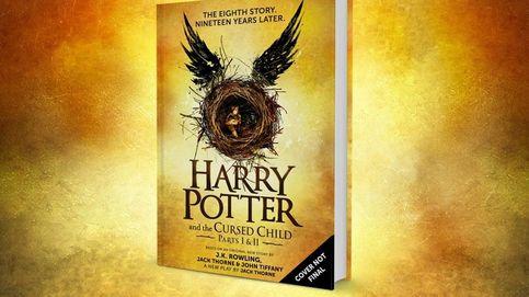El octavo libro de Harry Potter ni será una novela ni lo escribirá J.K. Rowling