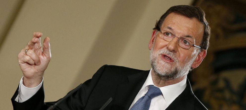 Por qué Rajoy y Pablo Iglesias se necesitan