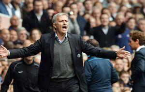 Mourinho apuesta por el producto 'made in Chelsea' para mantener su identidad