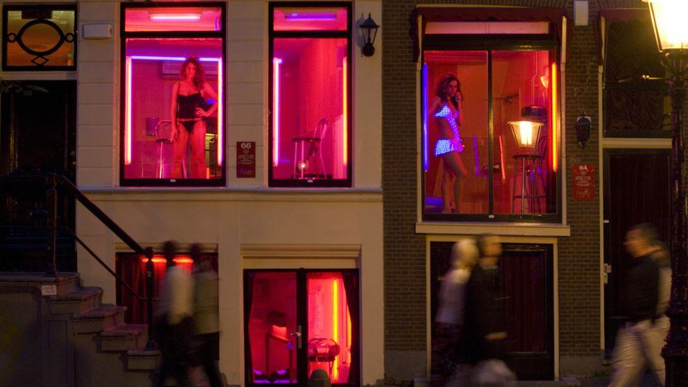 Me gusta el sexo y el dinero: qué quieren las trabajadoras sexuales