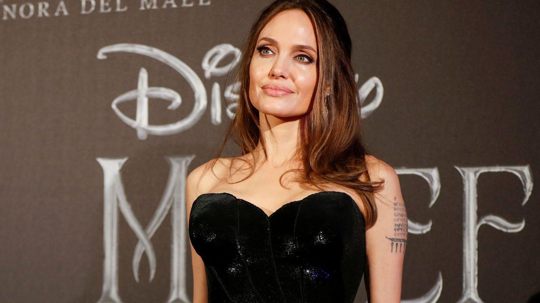 Angelina Jolie no quiere que este juez intervenga en su divorcio de Brad Pitt
