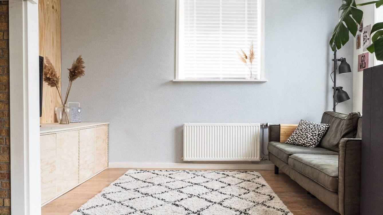El estilo bereber es tendencia y solo necesitarás una de estas 5 alfombras para dominarlo