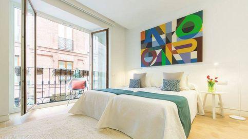 Tras los pasos de Paula Echevarría: todo sobre el Airbnb de lujo para estancias VIP