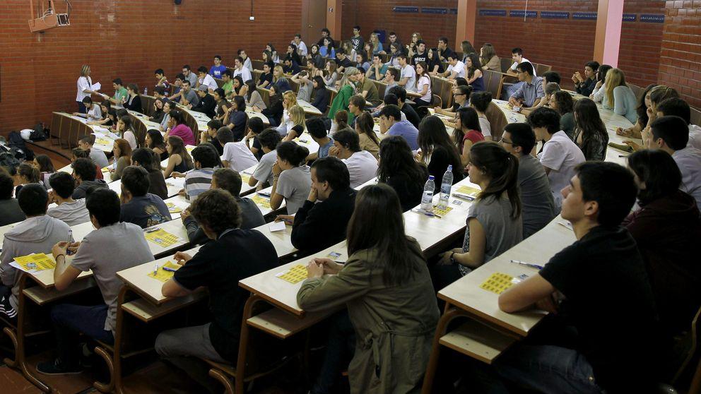 Las mejores universidades españolas para cursar cada grado