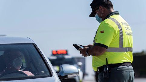 1.300 radares y 39 drones vigilarán las carreteras este verano