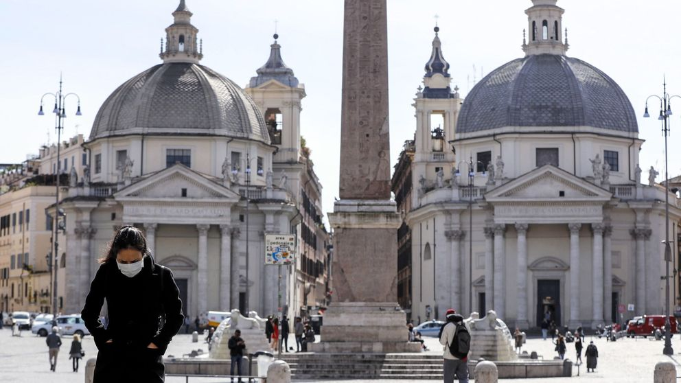 Erasmus atrapados en Italia: No sabemos cómo volver, nos cancelan todos los vuelos