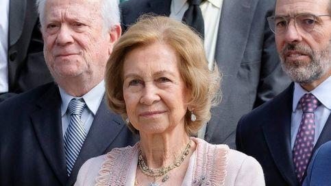 El joyero de la reina Sofía y la opinión de Chayo Mohedano sobre su familia