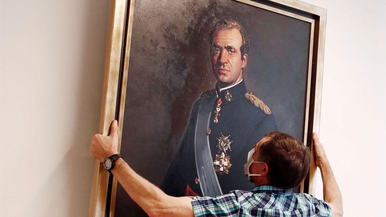 Hacienda comunica a Juan Carlos I la apertura de una inspección fiscal