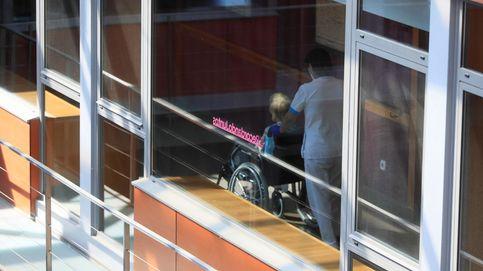 Alerta en una residencia de Madrid: brote con 47 contagios; 38 de ellos ancianos