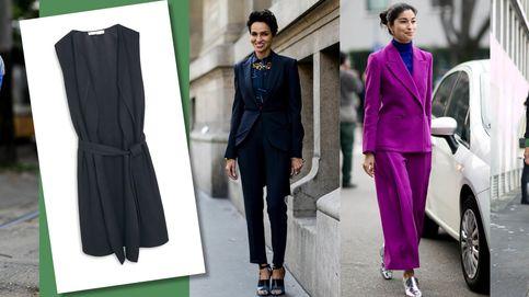 5 claves para que tu traje de chaqueta no resulte aburrido