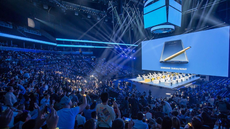 Presentación del Samsung Galaxy Note 10: horario y dónde ver el 'Unpacked'