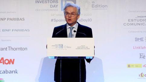 Albella (CNMV), nombrado presidente de Protección al Inversor en ESMA