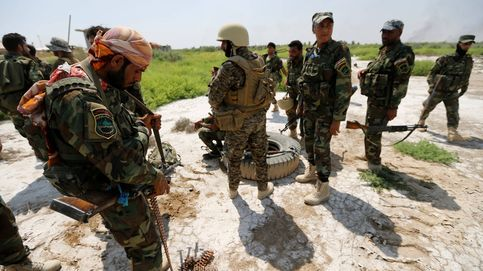 Choque frontal entre EEUU e Irán por el control de la ofensiva contra el ISIS