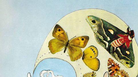 El festival de arte más 'cool' y exclusivo reúne a Dalí, Hockney o Lindbergh en los Alpes suizos