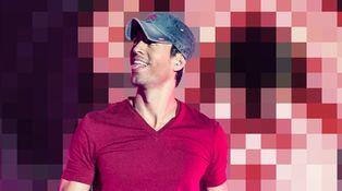 Enrique Iglesias, el semen de oro del pop