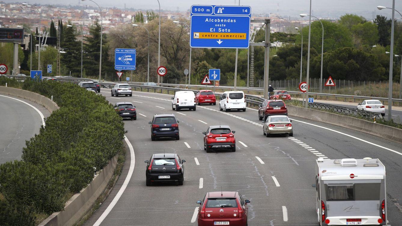 Lo que el problema de aparcamiento en La Moraleja nos revela de nuestra época