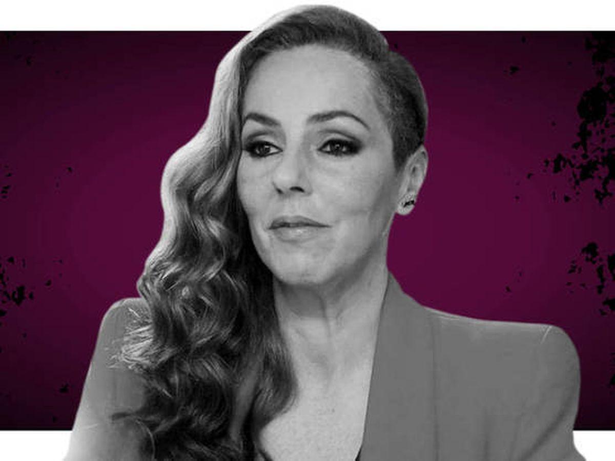 Foto:  Rocío Carrasco, la protagonista del documental. (Vanitatis)