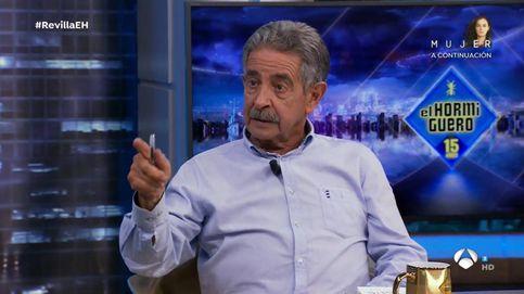 El reproche de Miguel Ángel Revilla a Pablo Motos a cuenta de una pregunta