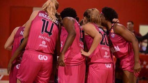 La estrategia del Real Madrid para tener sección femenina de baloncesto
