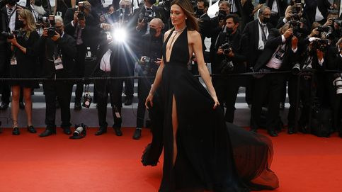Nieves Álvarez triunfa en Cannes: todos los looks de la jornada