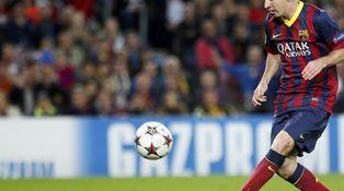 Florentino Pérez pensó invertir 150 millones en Messi cuando Cristiano Ronaldo no renovaba