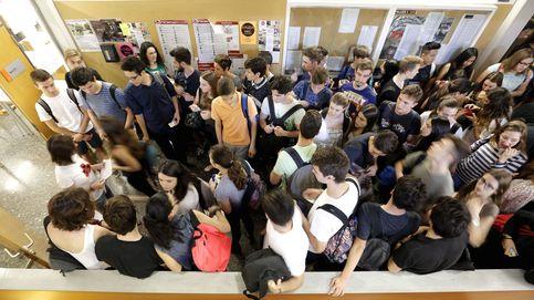 Del desplome de Madrid al auge de Euskadi: consulte cómo ha quedado su región en PISA