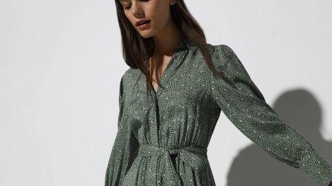 4 vestidos por menos de 40 euros de El Corte Inglés para acertar este otoño