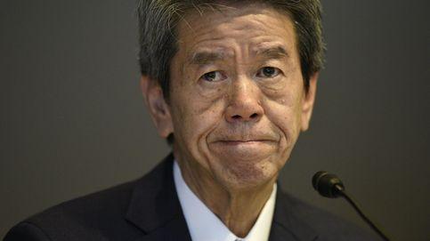 Dimite el presidente de Toshiba por manipular 7 años las cuentas